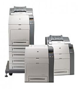 HP Color LaserJet 4700 Printer   All Printer