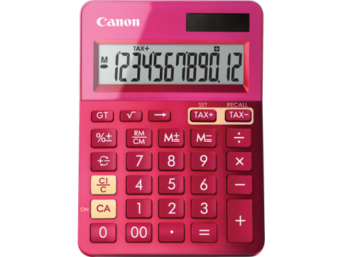 Image for Calculators