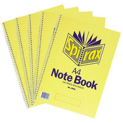 Image for Notebooks