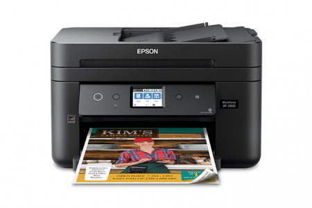 Category image for Inkjet Printers
