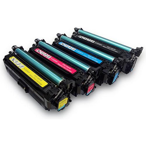 A printer toner